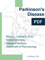 Parkinson's Disease II