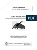 CBLM_Isometric Drawing