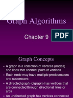 Chapter9 Graph Algorithm