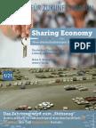 Sharing Economy. Neue Herausforderungen für den Tourismus