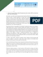 international finanical management
