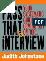 Pass That Interview.pdf