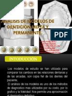 Estudio de Modelos_ortodoncia