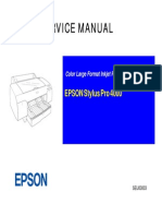 Stylus Pro 4000B - ServiceMan.pdf