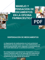 Dispensacion Medicamentos Farmacia Privada 21
