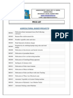 AGRICULTURAL BASED PROJECTS---.pdf