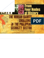 From Four Nodes of History