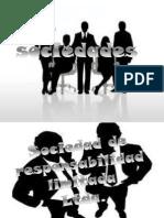 LAS SOCIEDADES