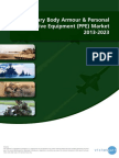 Military Body Armour & Personal Protective Equipment (PPE) Market 2013-2023.pdf