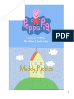 Muddy Puddles.doc