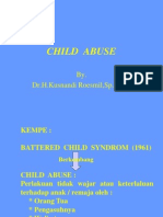 Child Abuse Kusnandi