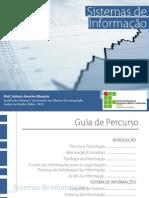 Sistemas de Informação p1