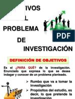 Como Elaborar Objetivos d e Investigacion