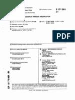 EP0171091B1