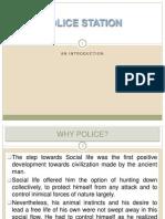 POLICE STATION.ppt