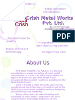 Crish Metal Works Modified)