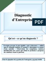 Diagnostic Entreprise