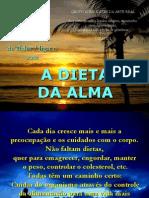 ADietaDaAlma
