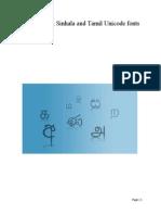 1090_Guide to creating Sinhala & Tamil Unicode fonts.pdf