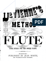 Devinne Methode pour flute.pdf