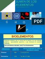 Bioelementos (5)