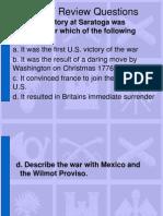 Mexican American War-Wilmot Proviso.pptx