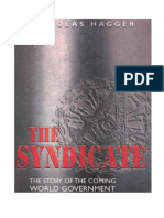 107158756 Nicholas Hagger the Syndicate the Story of the Coming World Government 2004