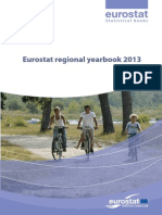 YearBook 2013 Eurostat