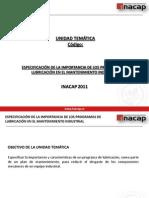 Unidad 2 ESPECIFICACIÓN DE LA IMPORTANCIA DE LOS PROGRAMAS