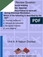 Civil War Leaders and Battles part 1.pptx