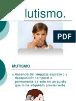 Mutismo Selectivo (1)