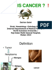 What is cancer-(Nop-2010).ppt