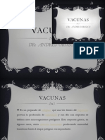 Exposicion de Vacunas