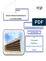 Design Operation and Maintenance of CT.pdf