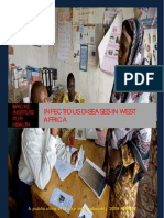 Infectious Diseases in West Africa