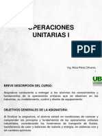Operaciones Unitarias i Modulo i Completo