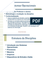 Slides 01 Introducao Sistemas Operacionais