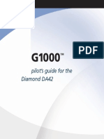 G1000 DA42 Pilots Guide