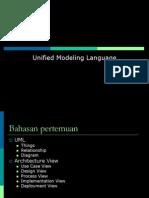 Pert 4 Dan 5 UML