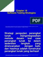 Pert 12 Software Testing Strategies + Tmbhn