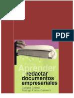 Aprender a Redactar Documentos Empresariales