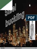 21 Buckling Steel