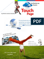 Revista Touch Page