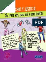 M Justicia, Manual Derechos y Justicia, 2006.pdf