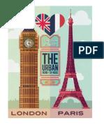 London-Paris head-to-head 2013, Ally Biring