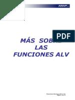 ALV - Seleccion multiple