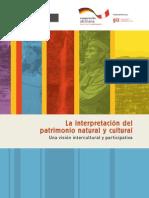 Interpretación Perú 2013