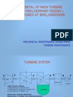 Turbine Fundamental