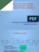 Turbine Fundamental