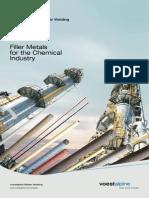 Produktfolder Chemical WEB